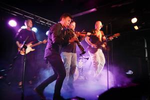 Konsert – Hoven Droven.