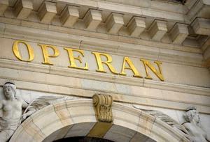 Alliansen lovar att Operan i Stockholm ska renoveras. Foto: Leif R Jansson/Scanpix