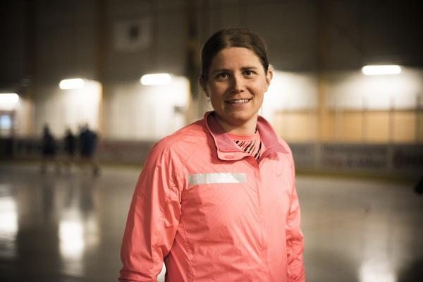 Ida Ingemarsdotter har deltagit i 6 VM och 2 OS och hon har sammanlagt 8 mästerskapsmedaljer.