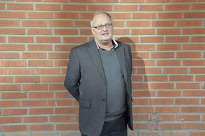 Sten-Ove Danielsson, ordförande i Sundsvallsregionen.