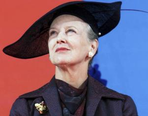 Den danska drottning Margerethe är en riktig personlighet, och hon är inte rädd att säga sitt hjärtas mening.