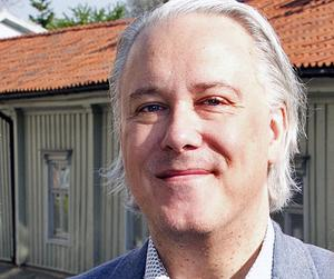 Per Ekh slutar som försäljningschef på VLT.