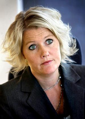 Lena Baastad, (S) oppositionsråd
