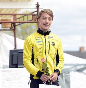 Jesper Svensk, Stora Tuna OK.