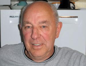 Bengt Nordström.