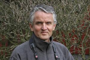 Anders Wirdheim, Sveriges Ornitologiska Förening