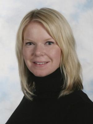 Helena Hagberg (FP) oppositionsråd i landstinget