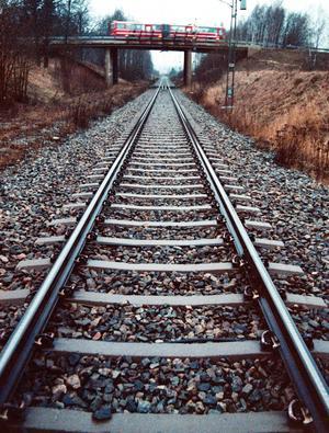 """""""Det finns inget som säger att det skulle bli bättre med tågtrafiken bara för att man inför ett statligt monopol""""."""