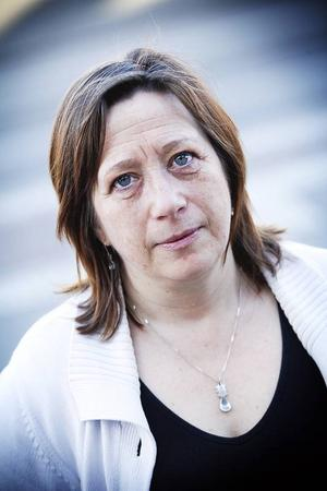 Karin Thomasson, (MP), ordförande i kultur- fritidsnämnden:T.o.m 19 januari, Jamtli.