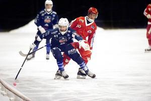 Patrik Allansson-Roos – kvalitetsspelare i Borlänge.