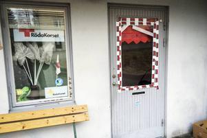 Röda Koret i Kilafors har på kort tid utsatts för två inbrott.