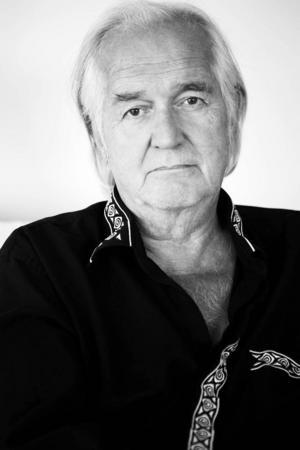 Författaren och dramatikern Henning Mankell.