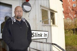 Bengt Persson på Slink in.