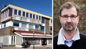 Stig Mörtman kritiserar Ockelbo kommun för satsningen på Wij trädgårdar.