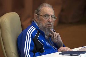 Fidel Castro (1926-2016) var en fruktansvärd diktator. Han dog natten till lördagen.