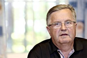Thomas Björklund, ordförande Jägareförbundet Dalarna