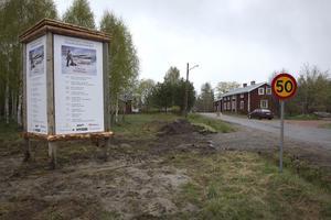 I Fredriksfors börjar Framgångsvägen som lett till många skidmedaljer.