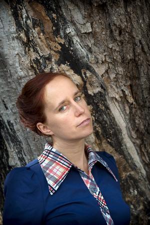Sofie Livebrant spelar den 27 augusti.