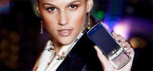 Genomskinlig mobil snart i butik