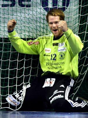 Richard Larsson lämnar Lif Lindesberg.