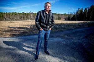 Privatspanaren Lars-Åke Krantz tror att dubbelmordet i Brattås kan vara mycket nära en lösning.