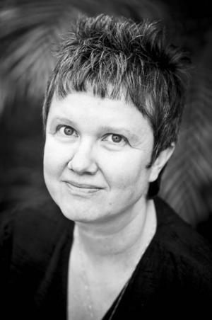 Anna Mattsson.