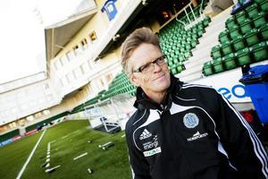 Sören Ericson tar plats i Sundsvall DFF:s tränarstab.
