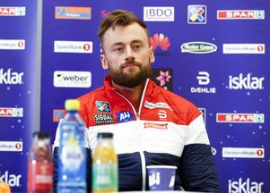 Petter Northug tvingas hitta en annan åkare att träna med inför OS i vinter.