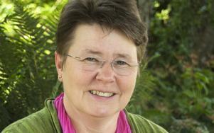 Barbro Larsson från Sala föreslås bli Centerpartiets kandidat till regionråd.