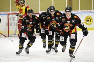 Brunflo Hockey är den enda klubben som vill spela kvar i division 2 och dessutom satsa mot division 1 – något Sporten tidigare berättat om.