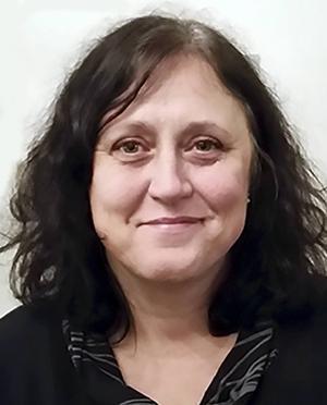 Maria Räfsbäck, ny ordförande för Liberalerna i Sundsvall.