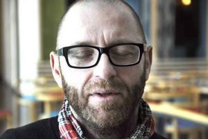 Niclas Almén är psykolog och forskar i avslappning.