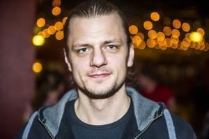 Mikael Lindblom, arrangör.