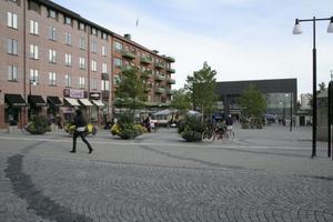 Våghustorget är platsen för torsdagens demonstration.
