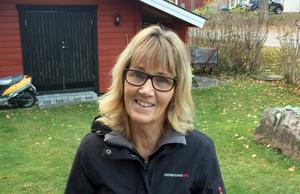 Kerstin Malmström tog månadens bästa bild.