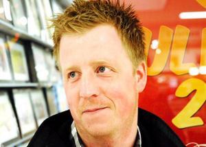 Magnus Engström, 31 år, Östersund:– Jag minns skidskyttet och Helena Jonssons prestationer.