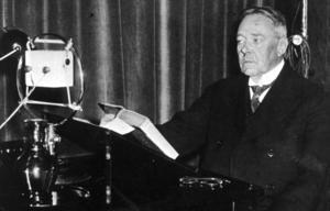 Hjalmar Söderberg (1869-1941).
