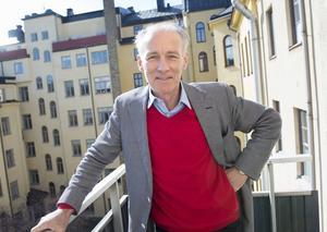 """Jonas Bergström är aktuell i pjäsen """"Utvandrarna"""