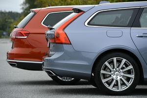 Flest nyregistrerade bilar i länet inom Avesta kommun under 2016.