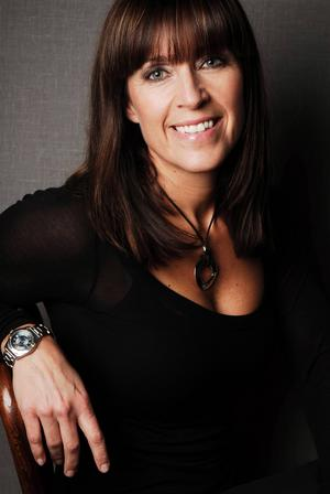 Eva Nyh Hederberg, bolagschef Sundsvallsflyg.