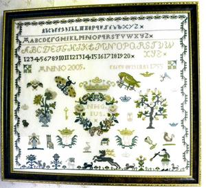 Originalet till denna tavla finns på hembygdsföreningens museum i Kopparberg.