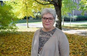 Mari Jonsson (S), ordförande i barn- och bildningsnämnden, vill lyfta fram allt det positiva som sker i Borlänges skolor.