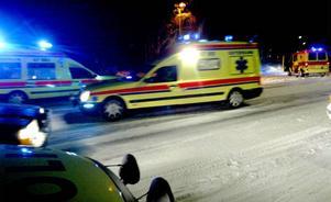 Det finns för få ambulanser i Norrland konstaterar Inspektionen för vård och omsorg.