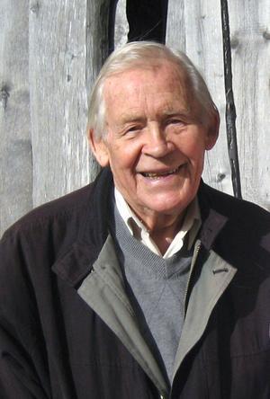 Ole Dahl, Orsa avled den 3 september, i kretsen av de närmaste. Han blev 91 år.