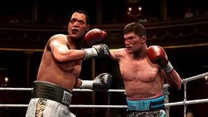 """BRA. """"Fight night 4"""" är sommarens hittills bästa sportspel, enligt På Gångs spelskribent Björn Brånfelt."""