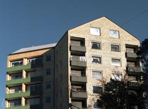 Sorgligt. Solveig Ingemarsson (S) menar att den svenska bostadsmodellen bryts ned.  foto: VLT:s arkiv