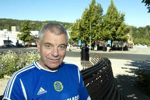 Kjell Undén.