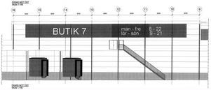 Ikano Retail Centres hoppas att bygget av handelshus två kommer i gång före årsskiftet.
