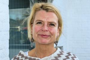 Åsa Regnér är den ansvariga ministern vad gäller politiken för de funktionshindrade.