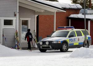 5 000 kronor blev bytet vid inbrottet i Åsarna skola.